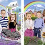 Выпускные фотокниги для детского сада Ярославль