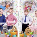 Выпускные фотоальбомы-книги Ярославль