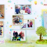 Выпускные фотоальбомы детский сад от ДУЭТФОТОВИДЕО