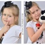 Выездная фотосъёмка в детских садах