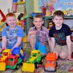 фото детей дошкольного возраста