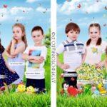дизайн для детского сада